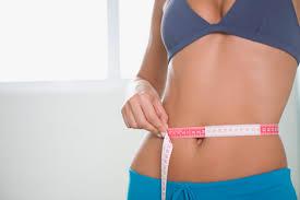 Salud y bienestar al bajar de peso