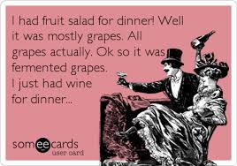 15 Signs You May Have a Wine Problem - Smart Snobs via Relatably.com