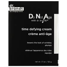 <b>Dr</b>. <b>Brandt Do Not</b> Age Time Defying Cream 50g - Skincare