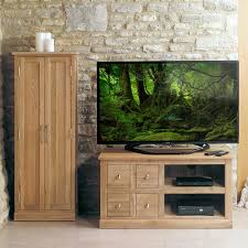 mobel solid oak baumhaus baumhaus mobel solid oak mounted widescreen