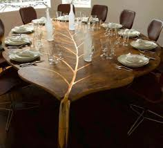 Hardwood Dining Room Table Walnut Dining Room Table Unique Black Walnut Wood Dining Room