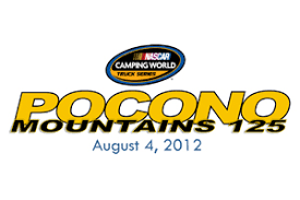 Watch Nascar Camping World Truck Series Pocono Raceway Online