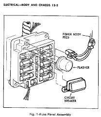 c3 corvette fuse box diagram c3 wiring diagrams online