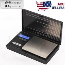 <b>Digital Scale 1000g</b> x 0.1g Jewelry Gold Silver Coin Grain Gram ...