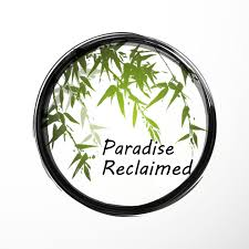 Paradise Reclaimed Podcast