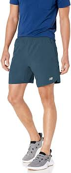New Balance Men's Fortitech 7in 2 in 1 Short: Clothing - Amazon.com