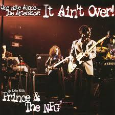 <b>Prince</b>: <b>One Nite</b> Alone... The Aftershow: It Ain't Over! (Up Late with ...