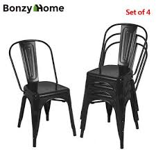 Furniture 2-<b>6pcs</b> Fabric <b>Dining Chair</b> Set with Oak Legs Dark Grey ...