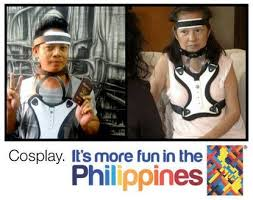Memes. More fun in the Philippines! via Relatably.com
