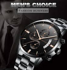 <b>VA VA VOOM</b> Watches Men Top <b>Brand</b> Fashion Watch Quartz Watch ...