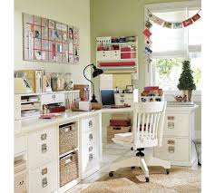 chic home office decor:  home office shab chic soft green home office design ideas with corner office with chic