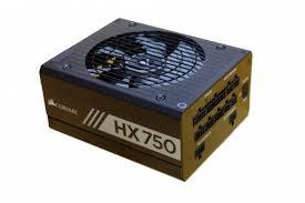 Обзор от покупателя на <b>Блок питания CORSAIR</b> HX750 CP ...