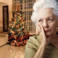 holiday depression
