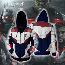 Action figure Men Women Avengers <b>Endgame Realm Cosplay</b> ...