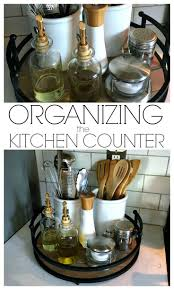 Decor For Kitchen Counters 17 Best Ideas About Kitchen Counter Decorations On Pinterest