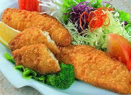 「白身魚のフライ」の画像検索結果