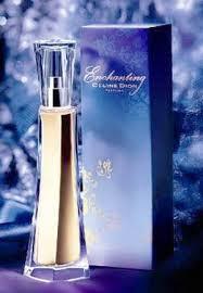 Celine Dion Enchanting - туалетная вода (духи) купить с ... - Ляромат