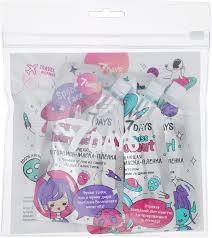 Набор косметики для ухода за кожей <b>7 Days</b> Beauty Bag Space ...