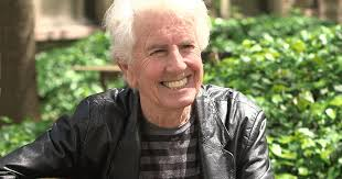 "<b>Graham Nash</b>: ""It's never been this weird, has it?"" - CBS News"