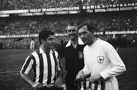 Finale della Coppa delle Coppe 1962-1963