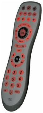<b>Универсальный пульт OneForAll URC</b> 6440 Simple&Comfort 4 ...