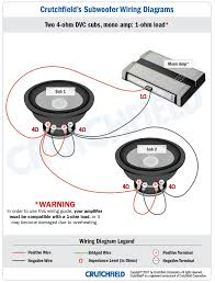 separate enclosures mono amp wiring amplifiers car obviously my enclosures being on opposite sides of the trunk and the subs being in two different enclosures entirely i m hesitant to attempt