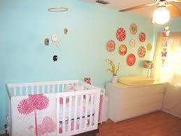 baby girl nursery ideas themes designs