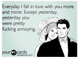 Cute funny love quotes. Gotta have some humor in relationships ... via Relatably.com