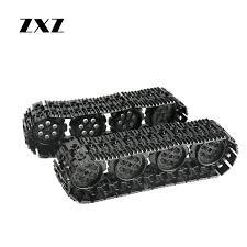 ZXZ <b>Technic</b> Caterpillar Tracks MOC Building Blocks Excavator ...