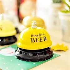 <b>Звонок настольный Ring</b> for a beer <b>ЭВРИКА</b> — Магазин подарков ...