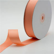 China Heat Transfer Printed <b>Gradient</b> Rainbow Color Grosgrain ...