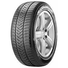 Стоит ли покупать Автомобильная <b>шина Pirelli Scorpion</b> Winter ...