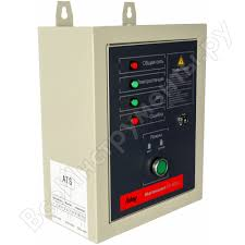 <b>Блок автоматики Startmaster</b> BS 6600 230V для бензиновых ...