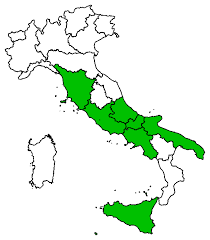 Daphne sericea Vahl - Portale della Flora di Roma