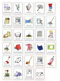 job chart clipart clipartfest job chart i am a mother