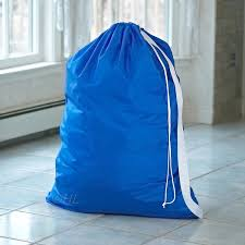 amazon com carry laundry bag from handy with shoulder strap large size 30 inches x 40 bags cool cru gear