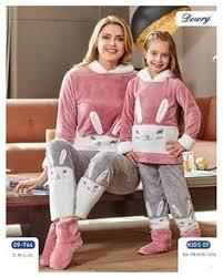 <b>ZOGAA Women Pajama Sets</b> 2018 Autumn Winter Flannel Cartoon ...
