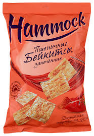 <b>Бейкитсы Hammock пикантная паприка</b> на гриле, 140г - купить с ...