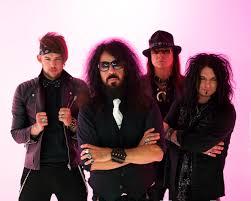 Album Review: <b>Quiet Riot</b> – <b>Road</b> Rage – Metal Assault: Album ...