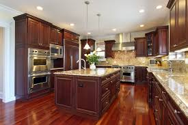 Best Type Of Floor For Kitchen Kitchen Floor And Countertop Waraby