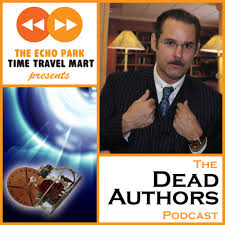 The Dead Authors Podcast