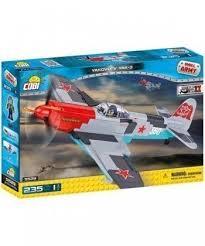Конструктор <b>Конструктор COBI</b> Вторая Мировая Война Самолет ...