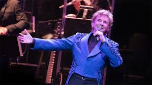 <b>Barry Manilow</b> on Broadway: 'Who Could Ask for More?' A Sea of ...
