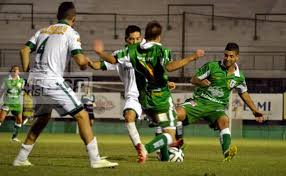 Comentario de la Platea Ferro 0 Sp.Belgrano 1