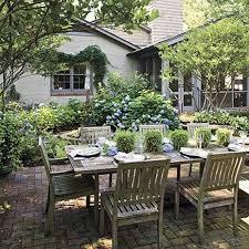 outdoor building tuscan patio