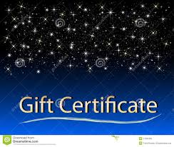 christmas gift certificate royalty stock photos image 11826408 christmas gift certificate
