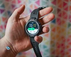 Mobile-review.com Обзор фитнес-<b>часов Amazfit T</b>-<b>Rex</b>