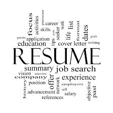 resume help cape fear jobs
