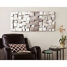 wavson hanging metallic wall art 47w x artwork for office walls