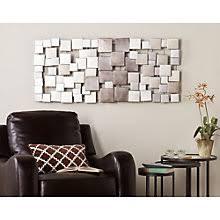 wavson hanging metallic wall art 47w x art for office walls